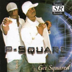 P-Square - Temptation (Remix) Ft Alaye (2005)